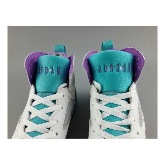 4436a6cfbcb Air Jordan 7 (VII) Retro Easter Egg Womens Basketball Shoes, Nike ...