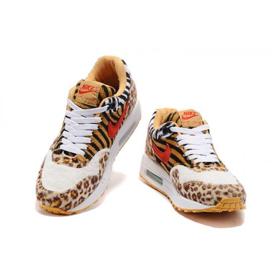 Nike Air Max 87 Leopard Print Womens Shoes, Nike Running