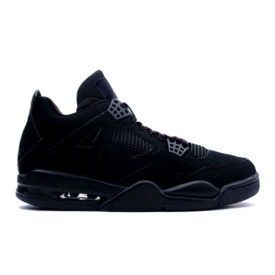quality design 771fa 94d90 308497-002 Air Jordan 4 Retro Womens Black Cat A24010, Nike Running Shoes  For Women, New Nike Running Shoes