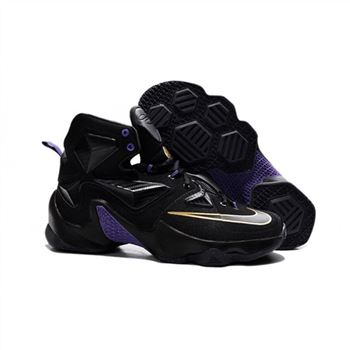 Mens Nike Lebron James 13 BHM