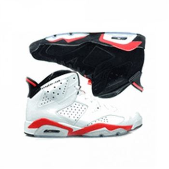 the latest 2f5e6 1bb0b 398850-901 Air Jordan VI 6 Infrared Pack Black Infrared   White Infrared  A06014