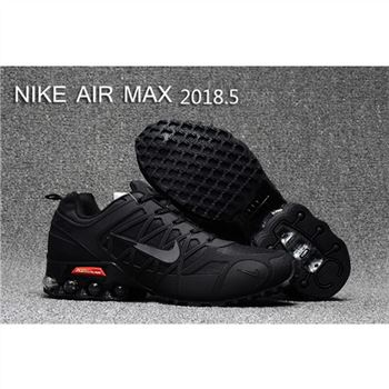 Mens Nike Air Max 2018.5 Shoes All Black II